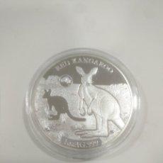 Monete antiche di Oceania: MONEDA AUSTRALIANA 1 ONZA DE PLATA NUNCA CIRCULADA, NUNCA ABIERTA. Lote 236459775