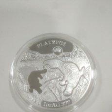 Monete antiche di Oceania: MONEDA AUSTRALIANA 1 ONZA DE PLATA NUNCA CIRCULADA,. Lote 236460275