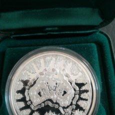 Monedas antiguas de Oceanía: MONEDA 5 DOLLARS 2000 AUSTRALIA SIDNEY OLÍMPICOS PLATA 999. Lote 259260245