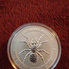 Monedas antiguas de Oceanía: 1 ONZA AUSTRALIA 2015. Lote 260696910