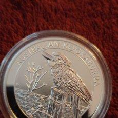 Monedas antiguas de Oceanía: 1 ONZA AUSTRALIA 2016. Lote 260699290