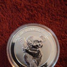 Monedas antiguas de Oceanía: 1 ONZA AUSTRALIA 2020. Lote 260700780