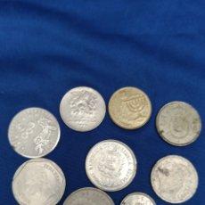 Monedas antiguas de Oceanía: LOTE DE MONEDAS. Lote 267060389