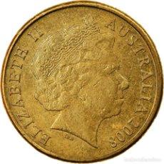 Monedas antiguas de Oceanía: [#769506] MONEDA, AUSTRALIA, ELIZABETH II, DOLLAR, 2008, ROYAL AUSTRALIAN MINT, MBC. Lote 269168133