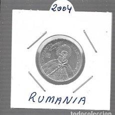 Monedas antiguas de Oceanía: MONEDAS DEL MUNDO RUMANIA. Lote 281003268