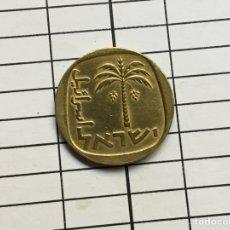 Monedas antiguas de Oceanía: 4104 ISRAEL,,10 AGOROT 1966 EN ESTADO MUY BUENO. Lote 288488843