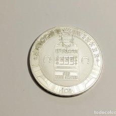 Monedas antiguas de Oceanía: 2 DOLARES DE PLATA DE ISLAS NIUE DEL AÑO 2020.1 ONZA DE PLATA DE LEY 9999.PROOF. Lote 290703723