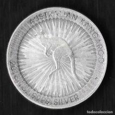 Monedas antiguas de Oceanía: AUSTRALIA AÑO 2016 1 DOLAR PLATA.. Lote 295478818