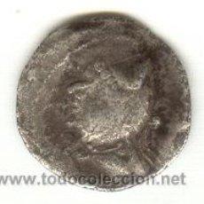 Monedas antiguas: RARA DRACMA REINO PARTIA PERSIA MITHRADATES I 171-138 ANTES DE CRISTO. Lote 25960203
