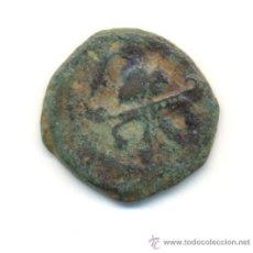 Monedas antiguas: 8 PRUTAHS RARO BRONCE DEL REY HERODES DE JUDEA (37-4 A.C.) MATANZA DE INOCENTES NUEVO TESTAMENTO. Lote 26840524