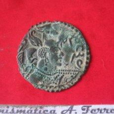 Monedas antiguas: MONEDA ANTIGUA DE LOS HUNOS. NAPKIMALEK. (HEPTALITAS). #MN. Lote 49165033
