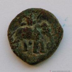 Monedas antiguas: INDIA ELEFANTE PERRIODO ANTIGUO. Lote 51994561