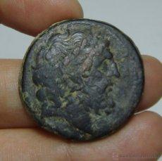 Monedas antiguas: ANTIGUA MONEDA POR IDENTIFICAR. 27 MM / 12,32 GR. Lote 53665916