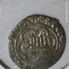 Monedas antiguas: MONEDA DE PLATA DIRHAM ANTIGUO 1265, EDAD MEDIA, ORIENTE PRÓXIMO SELJUQ EL RÜM, SIVA, LEYENDA. Lote 73611355