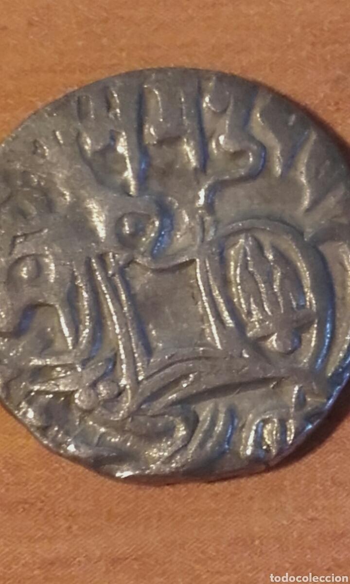 Monedas antiguas: BRO 487 - TIPO DENARIO REINO DE ZABUL. REY KHUDAVAYAKA (875 A 900) MIT.1581/82 M.B.C. + REINO DE Z - Foto 5 - 101255999