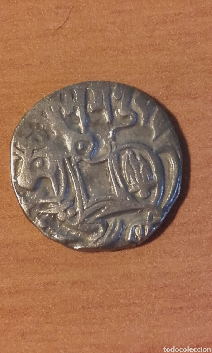 Monedas antiguas: BRO 487 - TIPO DENARIO REINO DE ZABUL. REY KHUDAVAYAKA (875 A 900) MIT.1581/82 M.B.C. + REINO DE Z - Foto 6 - 101255999