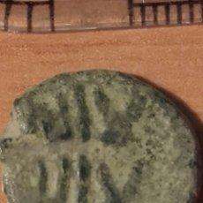Monedas antiguas: MON 1106 CALCO CARTAGINES - MONEDAS NO ROMANAS - MONEDAS PARTAS - SASANIDAS - SICLOS - LEYENDA NO. Lote 102401899