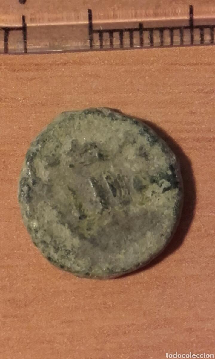 Monedas antiguas: MON 1106 CALCO CARTAGINES - MONEDAS NO ROMANAS - MONEDAS PARTAS - SASANIDAS - SICLOS - LEYENDA NO - Foto 4 - 102401899