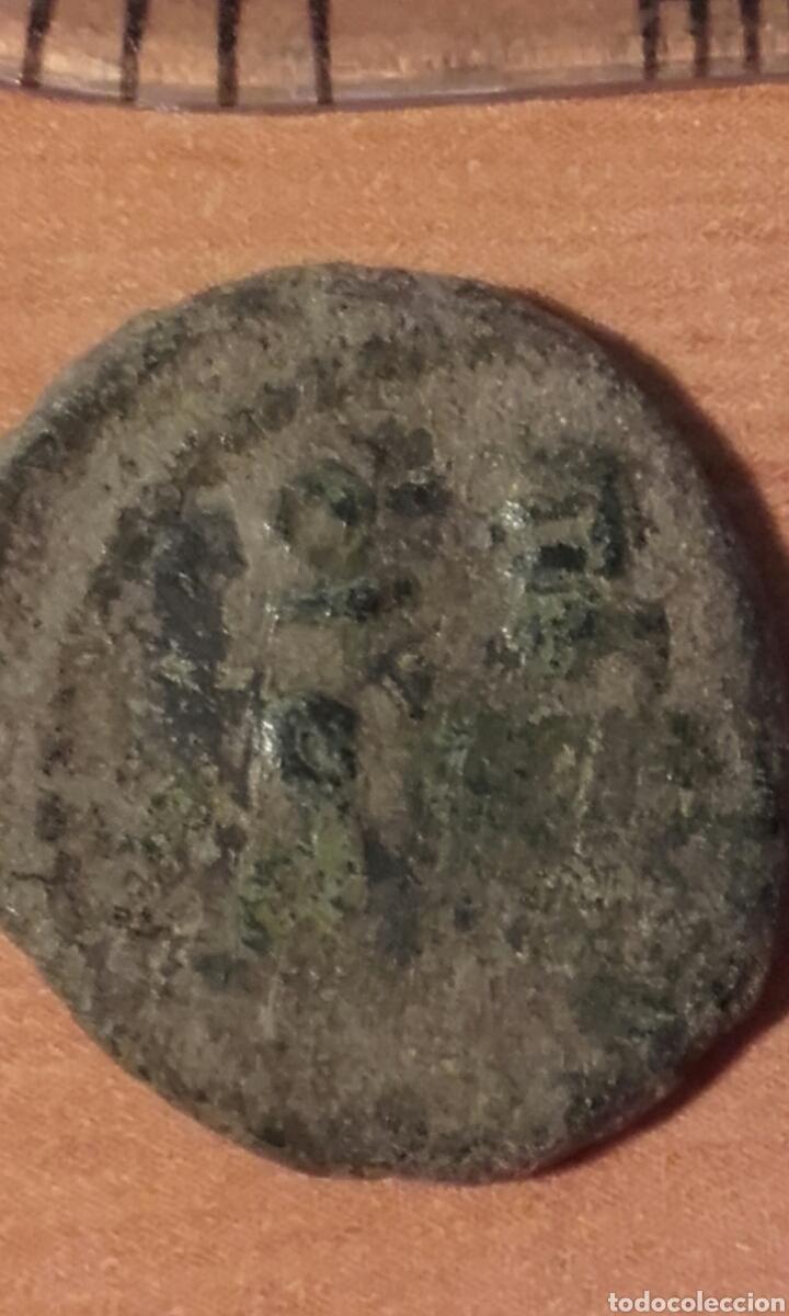 Monedas antiguas: MON 1107 CALCO CARTAGINES - MONEDAS NO ROMANAS - MONEDAS PARTAS - SASANIDAS - SICLOS - LEYENDA NO - Foto 4 - 102401907