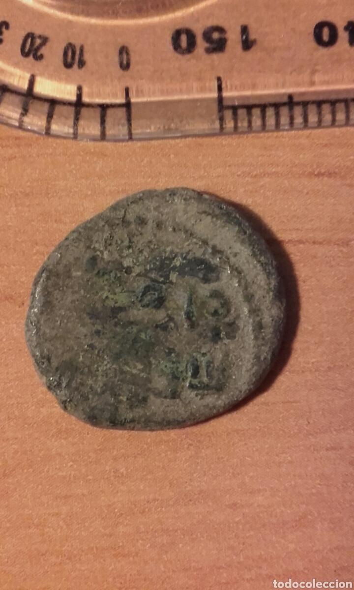 Monedas antiguas: MON 1107 CALCO CARTAGINES - MONEDAS NO ROMANAS - MONEDAS PARTAS - SASANIDAS - SICLOS - LEYENDA NO - Foto 5 - 102401907