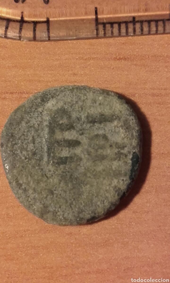 Monedas antiguas: MON 1109 CALCO CARTAGINES - MONEDAS NO ROMANAS - MONEDAS PARTAS - SASANIDAS - SICLOS - LEYENDA NO - Foto 3 - 102401923