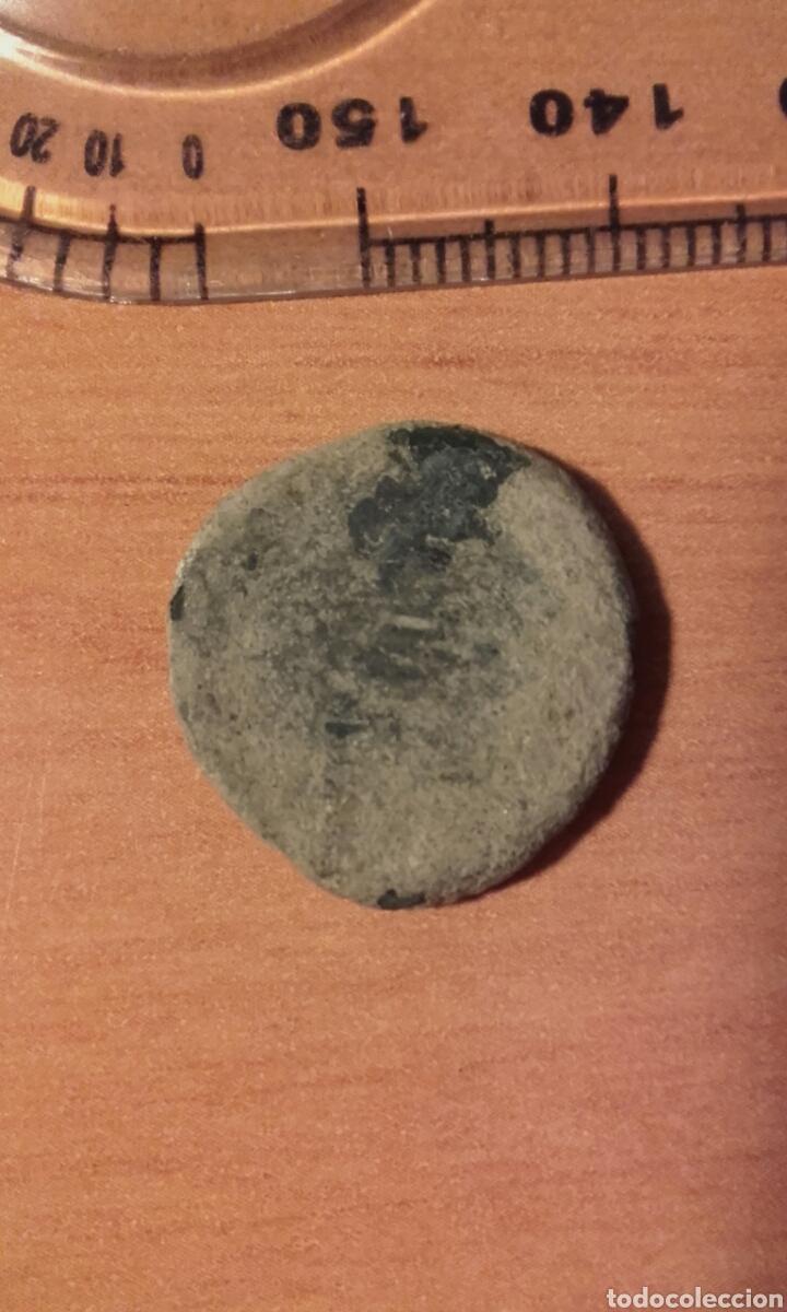 Monedas antiguas: MON 1109 CALCO CARTAGINES - MONEDAS NO ROMANAS - MONEDAS PARTAS - SASANIDAS - SICLOS - LEYENDA NO - Foto 6 - 102401923