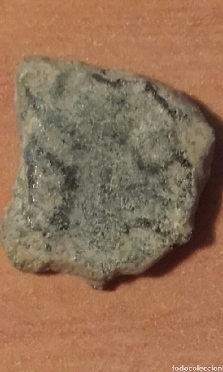 MONEDA 1290 - CALCO CARTAGINES (Numismática - Periodo Antiguo - Otras)