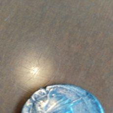 Monedas antiguas: DE NARIO DEPLATA. Lote 128091590