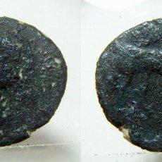 Monedas antiguas: MONEDA CARTAGINESA. Lote 129246411