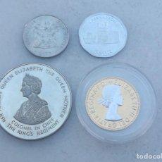 Monedas antiguas: LOTE MONEDAS CONMEMORATIVAS. Lote 138667806