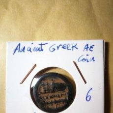 Monedas antiguas: ALEXANDER III OF MACEDONIA. Lote 141896230