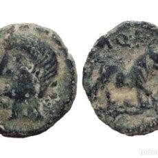 Monedas antiguas: SEMIS DE CASTULO, CAZLONA (JAÉN) - 22 MM / 6,40 GR.. Lote 143732894