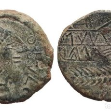 Monedas antiguas: AS DE OBULCO, PORCUNA (JAÉN) 27 MM / 16,17 GR.. Lote 147367346