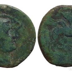 Monedas antiguas: AS DE CASTULO, CAZLONA (JAÉN) - 29 MM / 16,96 GR.. Lote 147368414