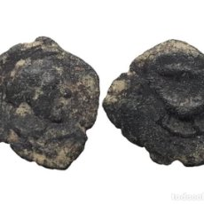 Monedas antiguas: SEMIS INCIERTO (JABALÍ CLAVA) 24 MM / 5,33 GR.. Lote 151693334
