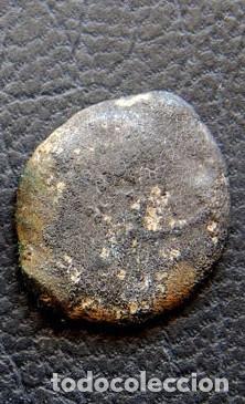 Monedas antiguas: JUDEA Alexander Jannaeus 103-76 A.C., AE Prutah. - Foto 2 - 151906154