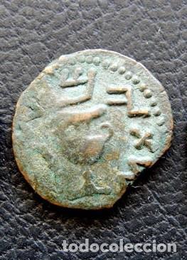 Monedas antiguas: Primera revuelta judía AÑO 3 - Foto 2 - 197838227