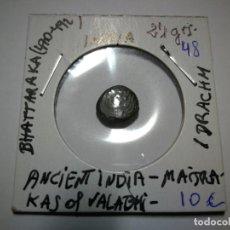 Monedas antiguas: INDIA ANCIENT MAIJRA. Lote 151908066
