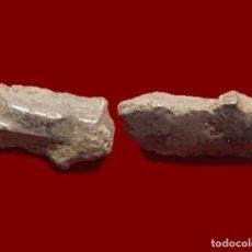 Monedas antiguas: PREMONEDA DE PLATA - 1,70 GR.. Lote 152063642