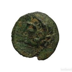 Monedas antiguas: CUADRANTE DE GADES (CÁDIZ) - 18 MM / 2,05 GR.. Lote 155980618