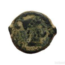 Monedas antiguas: AS DE MALACA, MÁLAGA - 24 MM / 12,18 GR.. Lote 155981418
