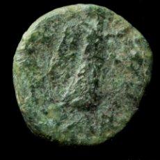 Monedas antiguas: CUADRANTE DE MASSALIA (MARSELLA), 12 MM / 2.16 GR.. Lote 169888932