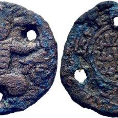 Monedas antiguas: IMPERIO TURCOMANO. URTUKIDAS DE MARIDIN. HOSAM AL DIN YULUK ARSIAM. DIRHAM AE. 598 HG. MBC. Lote 185724541