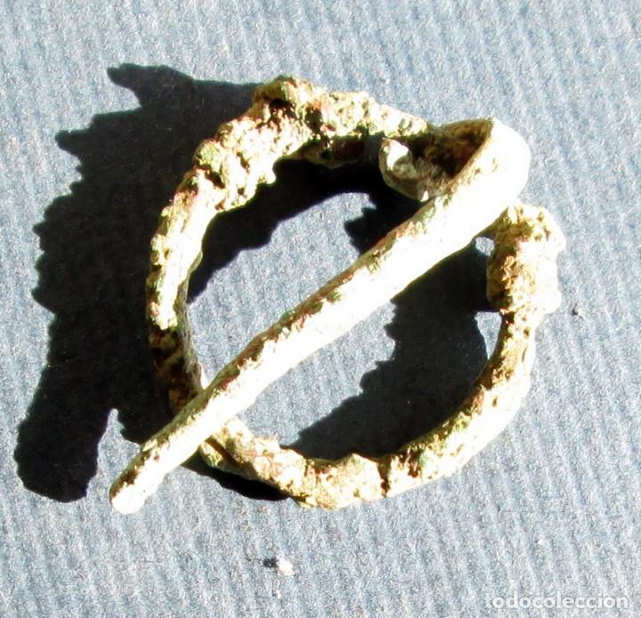 FIBULA -25 MM (Numismática - Periodo Antiguo - Otras)