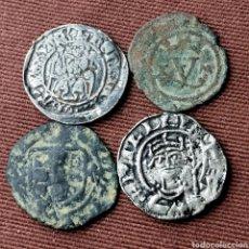 Monedas antiguas: NQ 174. LOTE MEDIEVAL / MODERNO. Lote 198850255