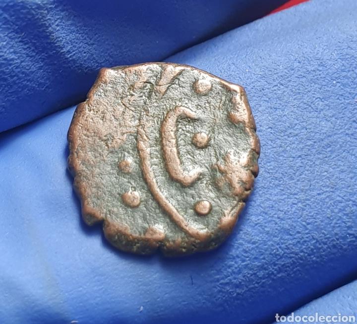Monedas antiguas: Imperio otomano Tripolitania Otomana (paras )de 1223 EH.(10) - Foto 2 - 199039938