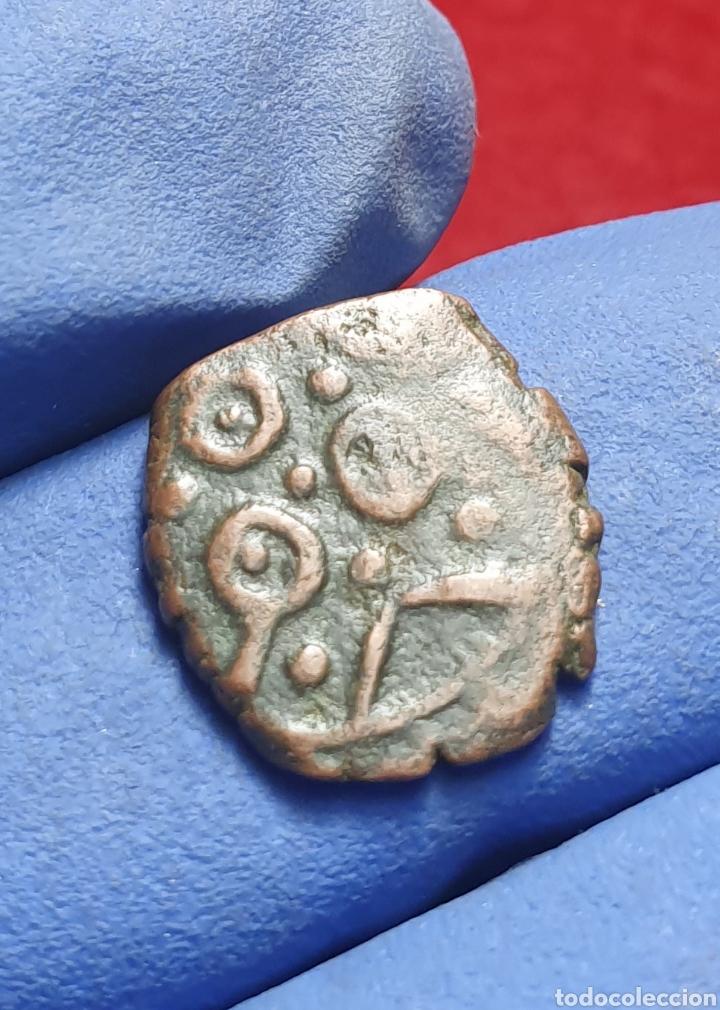 IMPERIO OTOMANO TRIPOLITANIA OTOMANA (PARAS )DE 1223 EH.(10) (Numismática - Periodo Antiguo - Otras)