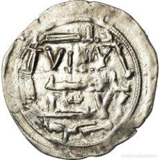 Monete antiche: MONEDA, UMAYYADS OF SPAIN, AL-HAKAM I, DIRHAM, AH 180 (796/797), AL-ANDALUS. Lote 199783982