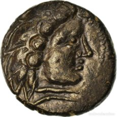 Monedas antiguas: MONEDA, PICTONES, STATER, RARE, MBC+, ELECTRO, DELESTRÉE:3656. Lote 204661391