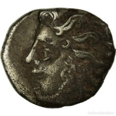 Monedas antiguas: MONEDA, MASSALIA, OBOL, MARSEILLE, BC+, PLATA, SNG-COP:723-8. Lote 205020403